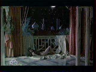 Тысяча и одна ночь/Les 1001 nuits (Франция,Италия,Германия, 1990) 1-2 серии